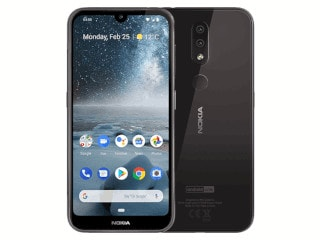 Nokia 4.2 With Dual Rear Cameras, 3,000mAh Battery Launched in India: Price, Specifications