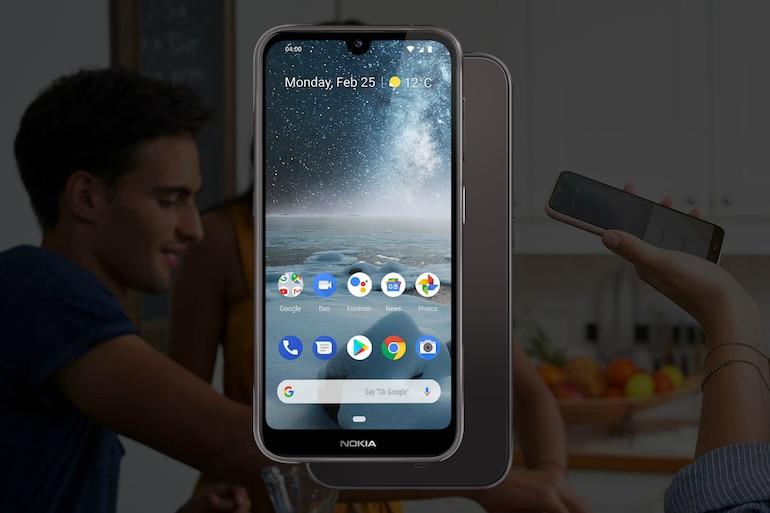 আগামী সপ্তাহে নতুন বাজেট স্মার্টফোন আনছে Nokia, দেখুন স্পেসিফিকেশন