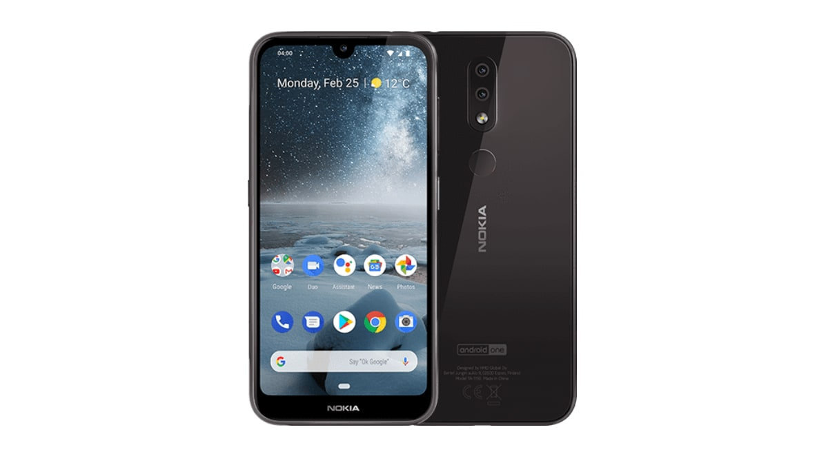 Nokia 3.2, Nokia 4.2 Price in India Cut by Rs. 500 in Limited Period Offer
