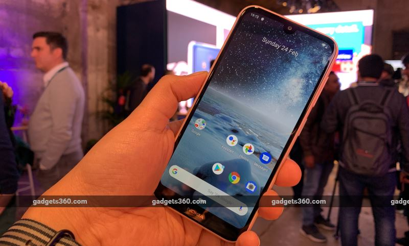 nokia 4 2 1 gadgets 360 Nokia 4.2