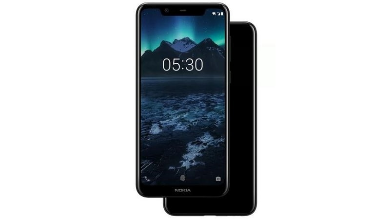 Nokia 5.1 Plus Price in India Revealed a Month After Unveiling, Goes on Sale on October 1
