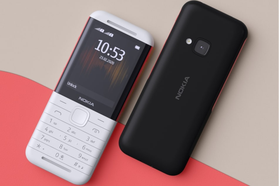 Nokia 5310 With Dual Speakers, Wireless FM Radio Launched in India: Price, Specifications