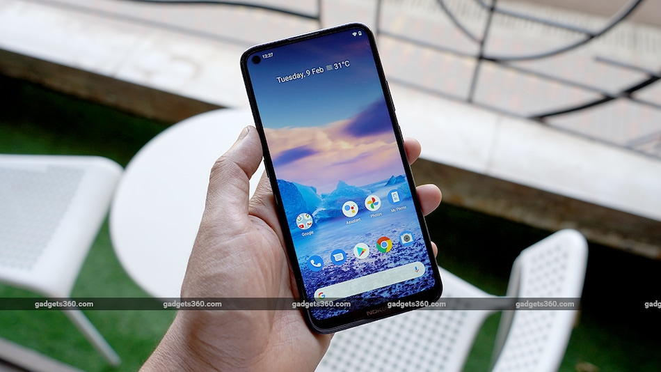 Nokia 5.4 First Impressions: Stylishly Simple