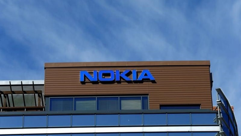 Nokia Corporation (NOK) Getting Somewhat Negative Press Coverage, Study Finds