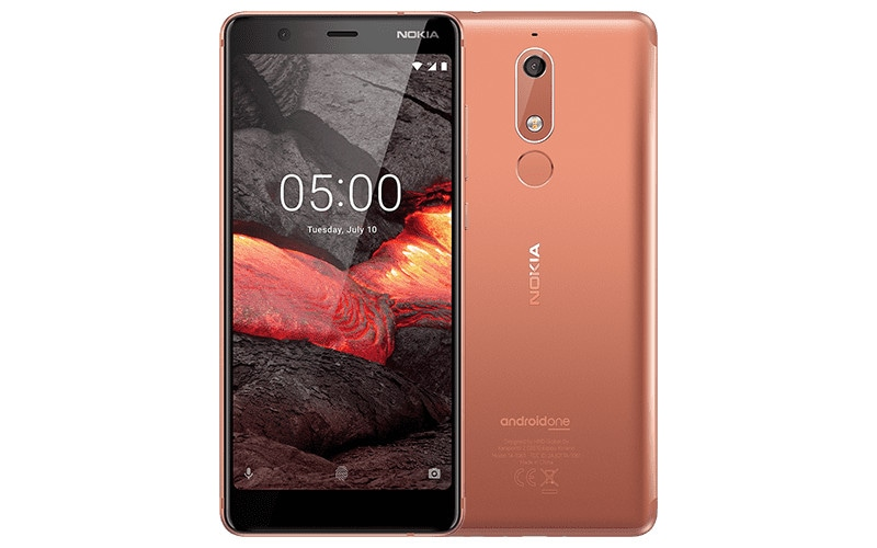 Nokia 5.1, Nokia 3.1 Plus Get April Android Security Patch in India: Report