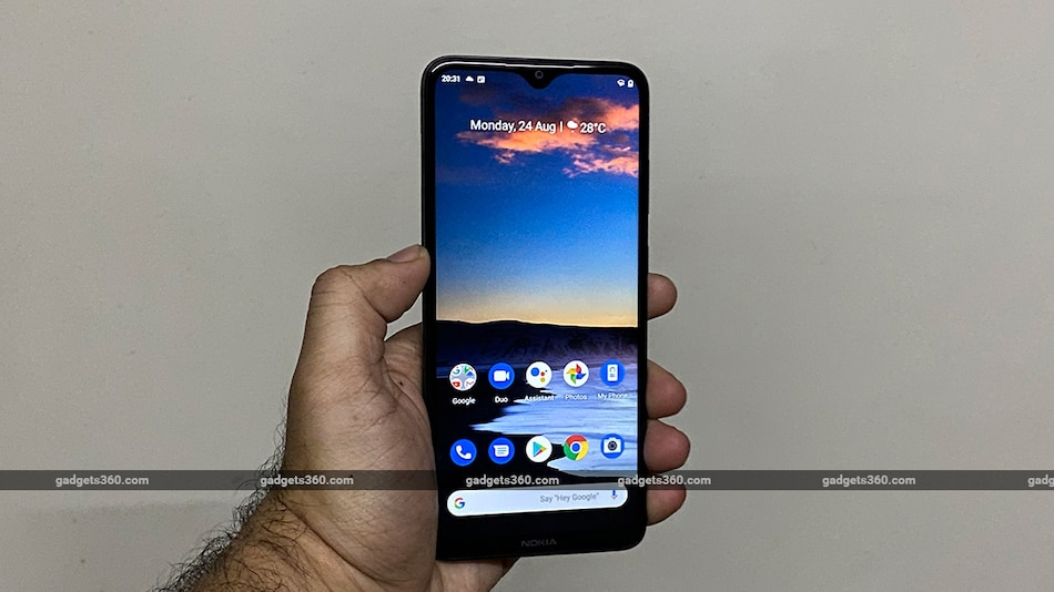 Nokia 5.3 First Impressions