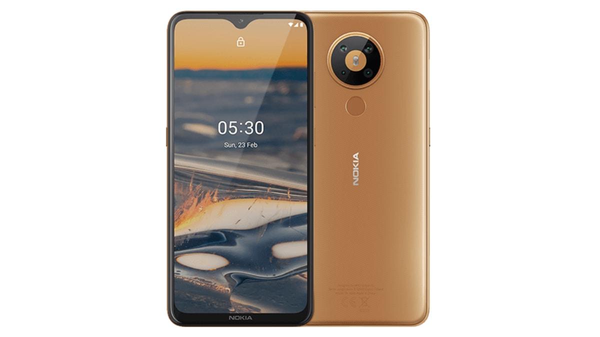 nokia 5 3 image Nokia 5.3