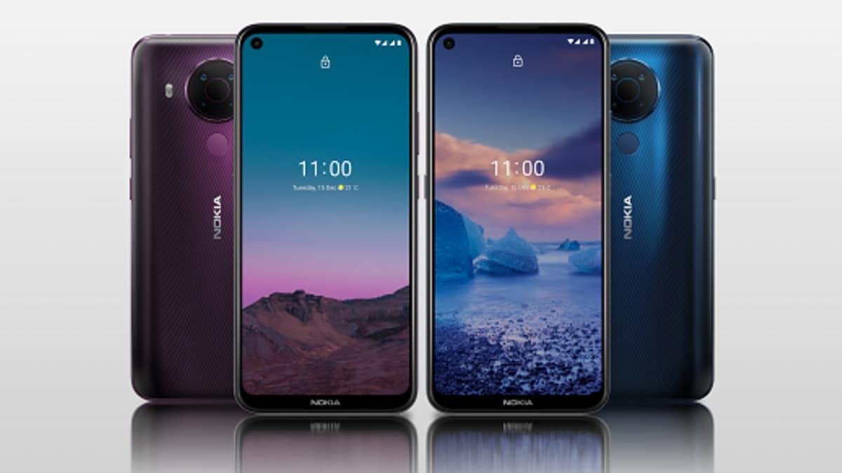 Nokia C1 Plus Price in India, Specifications, Comparison (15th December 2020)
