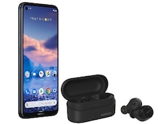 Nokia 5.4 to Go on Sale Today via Flipkart and Nokia.com, Nokia Power Earbuds Lite Now Available