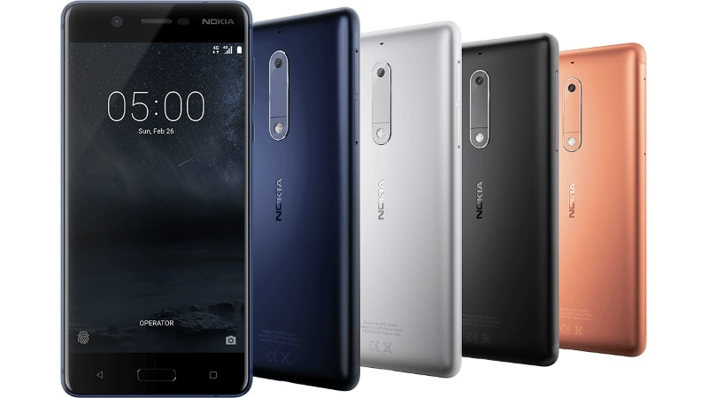 Nokia 5 Receives September Android Security Update Ahead of Google Devices: Report