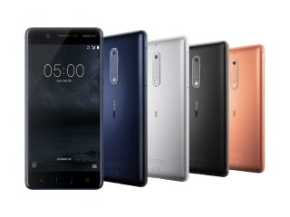 Nokia 5 India Pre-Bookings Begin Today
