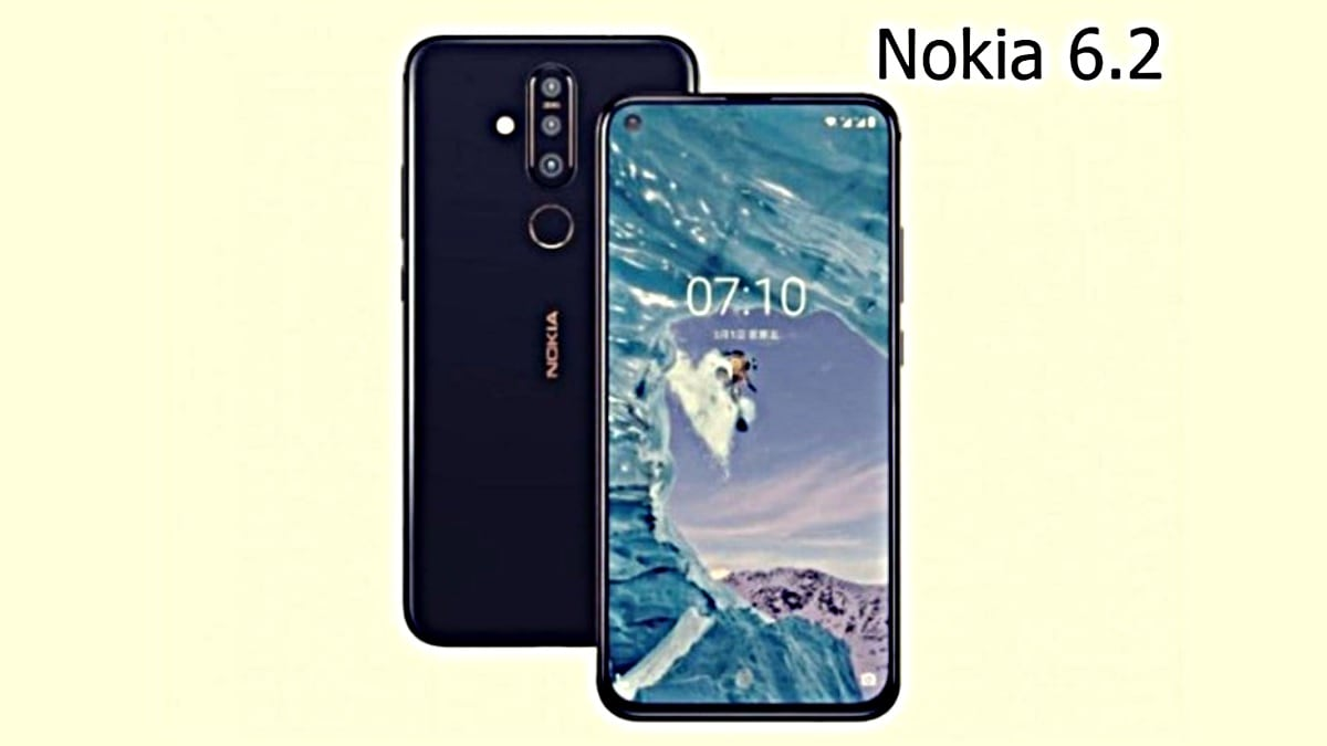 Nokia 6.2, Nokia 7.2 Tipped to Launch in August; Price, Specifications Leaked