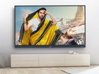 Nokia Smart TV Range Adds 6 New Models With Onkyo Soundbar, Pricing Starts at Rs. 12,999