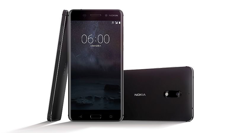 Nokia 6 Price, Launch Date Revealed; More Android Smartphones Expected on February 26