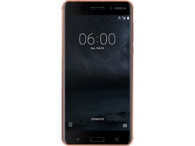 Nokia 6 Said to Be Receiving July Android Security Patch Ahead of Google Pixel