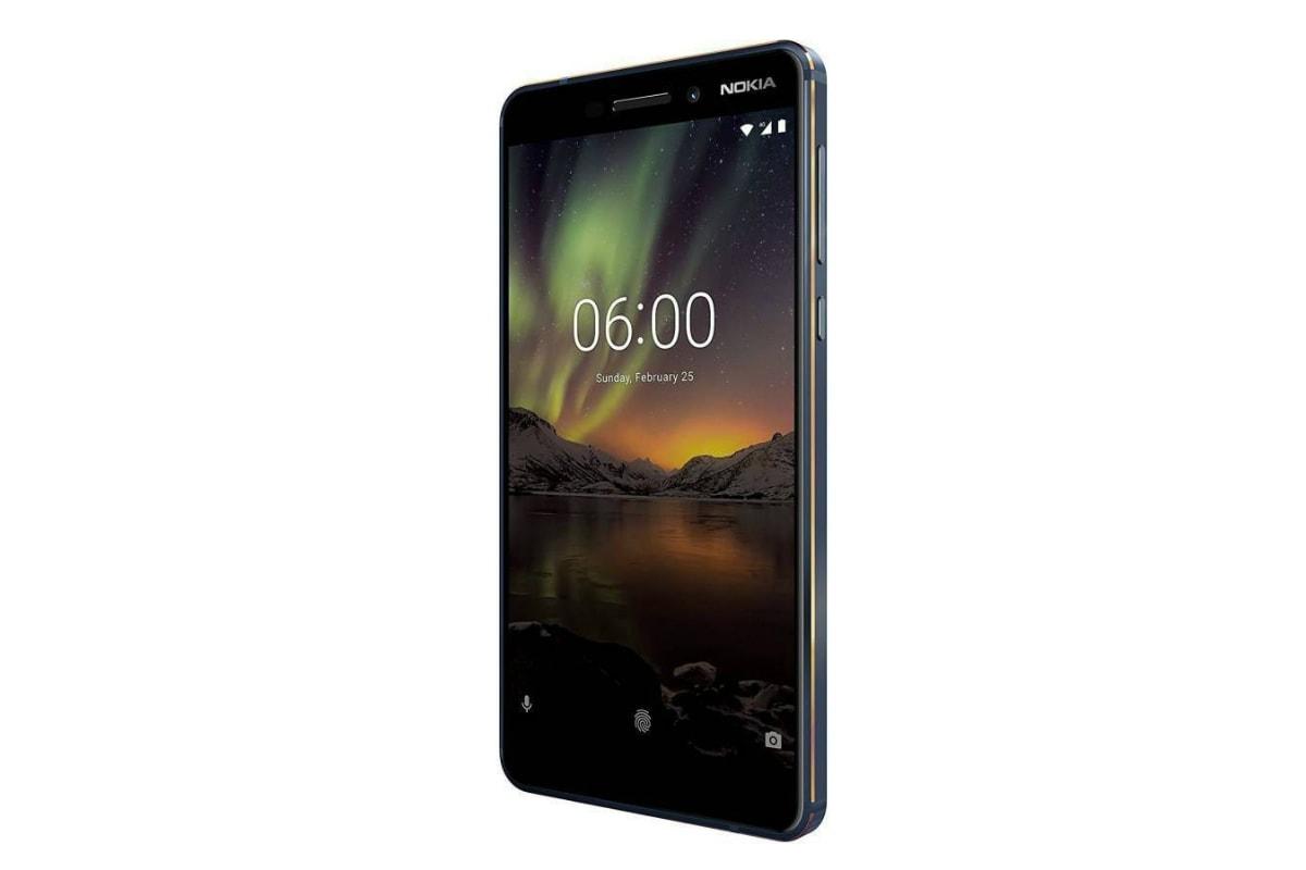 সস্তা হল এই Nokia স্মার্টফোন