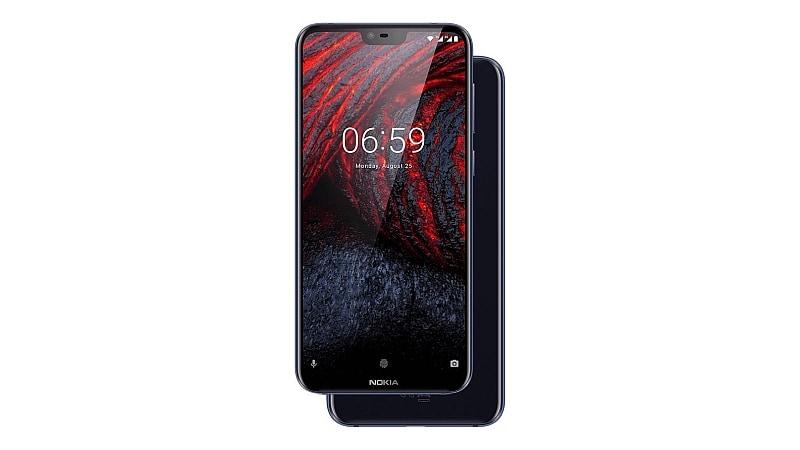 লঞ্চ হল Nokia 6.1 Plus: দাম ও স্পেসিফিকেশান