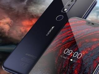 Nokia 6.1 Plus अब मिलेगा दुकानों पर भी