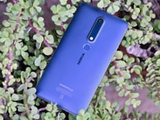 Nokia 6.1 Gets a Price Cut in India Ahead of Next Week's Nokia 6.1 Plus Launch
