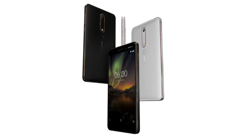 Nokia 6 (2018), Nokia 7 Android 8.0 Oreo Update Now Rolling Out