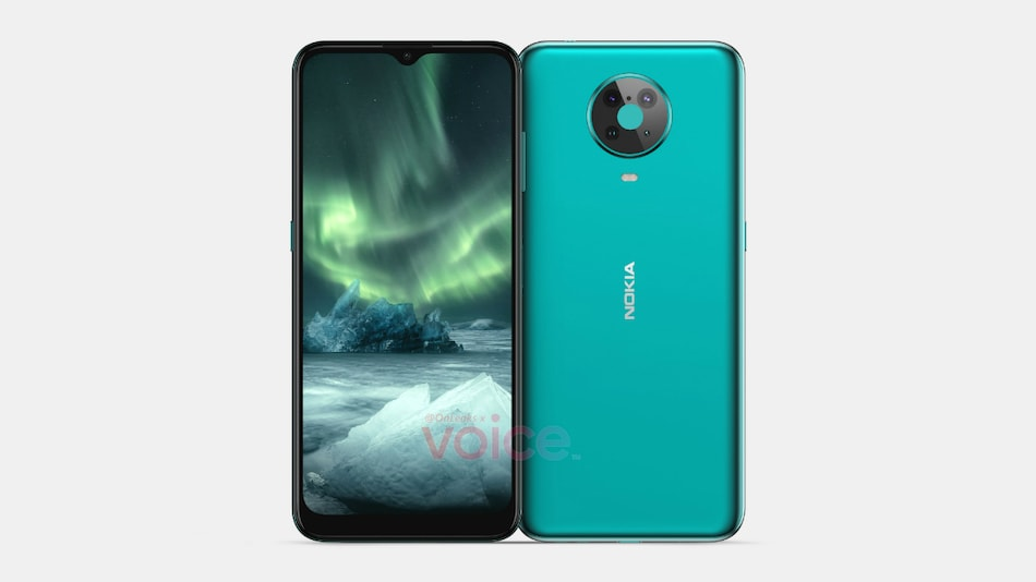 Nokia 'Quicksilver' Listed on Geekbench With Android 11, 6GB of RAM
