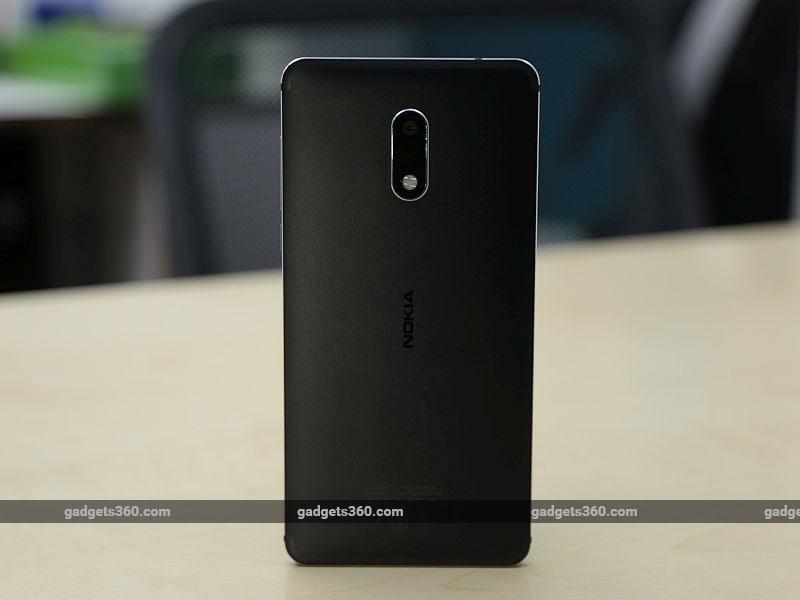 nokia 6 back gadgets360 nokia