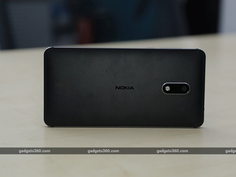 Nokia 6 to Be Available for Purchase in India Today via Amazon Flash Sale