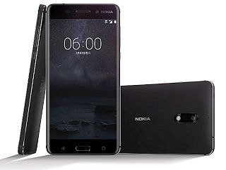 Nokia 6 Gets Over 1 Million Registrations for August 23 Amazon India Sale