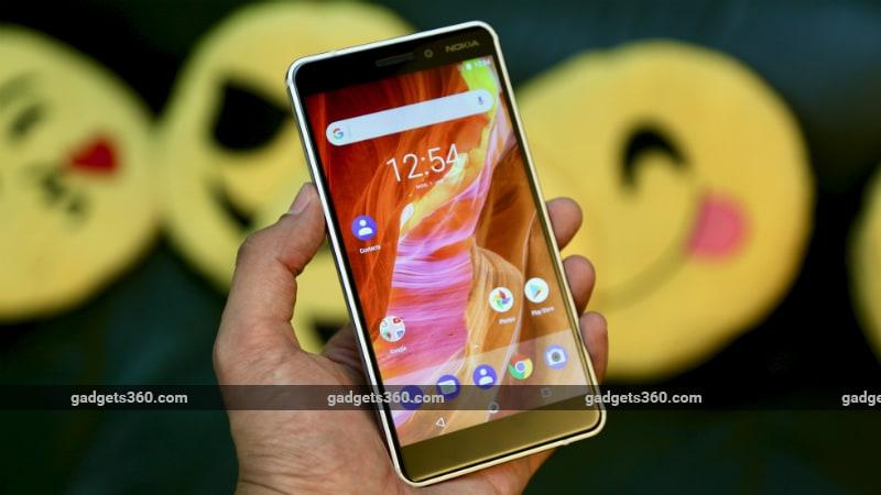 লঞ্চের এক মাসের মধ্যেই ভারতে দাম কমলো Nokia 6.1 ফোনের