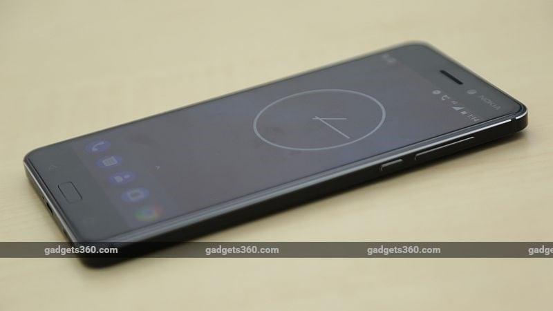 Nokia 6 की बिक्री आज अमेज़न इंडिया पर होगी
