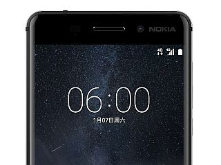 Nokia Drops Hint at Snapdragon 835 Based Smartphone