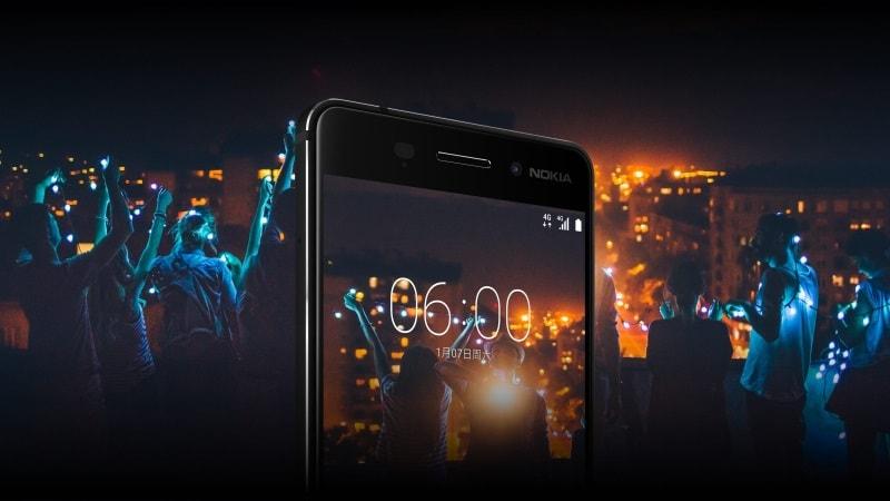 Nokia 6 Second Flash Sale Registrations Reach 1.4 Million on Thursday