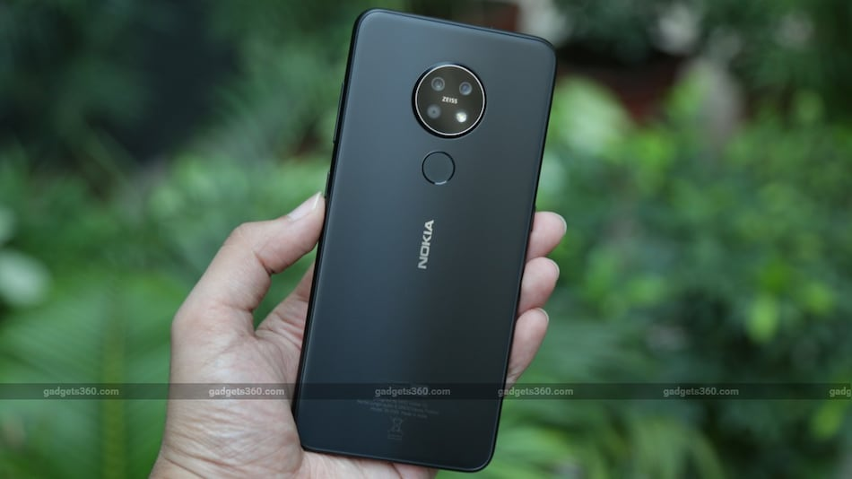 Nokia 7.2 Starts Receiving Android 10 Update, New Features Added