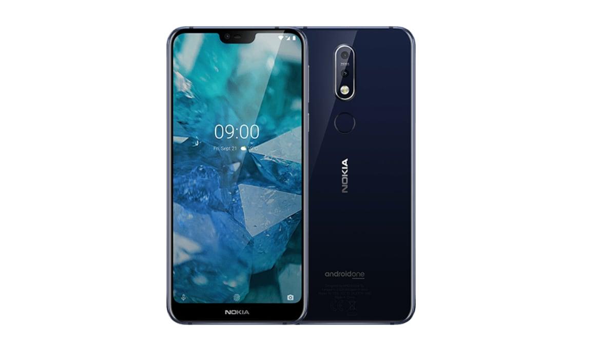 Nokia 7.1 और Nokia 6.1 Plus की कीमतों में कटौती, जानें नए दाम