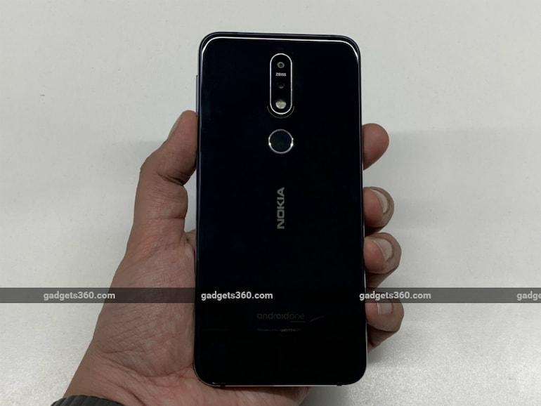 Nokia 7.1 हुआ लॉन्च, 19:9 डिस्प्ले और दो रियर कैमरे हैं इसमें