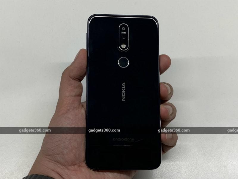 Nokia 7.1 को जल्द मिलेगा एंड्रॉयड 9.0 पाई अपडेट, लिस्टिंग के खुलासा