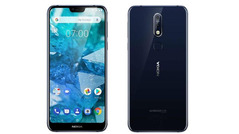 99c1ba58d6a Nokia 7.1 Price