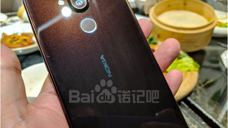 Nokia 7.1 Plus Alleged Live Images Reveal New Colour Option, Launch Expected on October 4