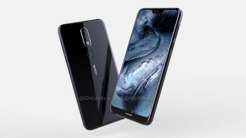 Nokia 7.1 Plus 11 अक्टूबर को लॉन्च हो सकता है भारत में