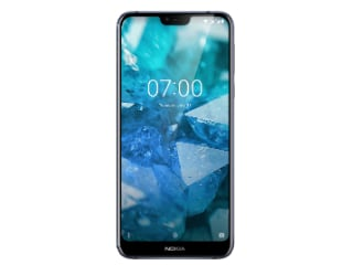 Nokia 7.1 With Android 9.0 Pie Spotted on Geekbench Suggesting Rollout Is on Track