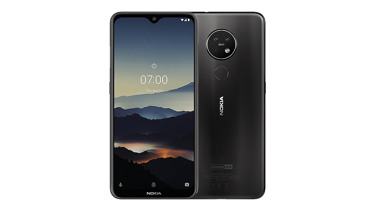 Nokia 7 2 Goes On Sale In India Price Offers Specifications Technology News