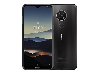 Nokia 7.2 Goes on Sale in India: Price, Offers, Specifications