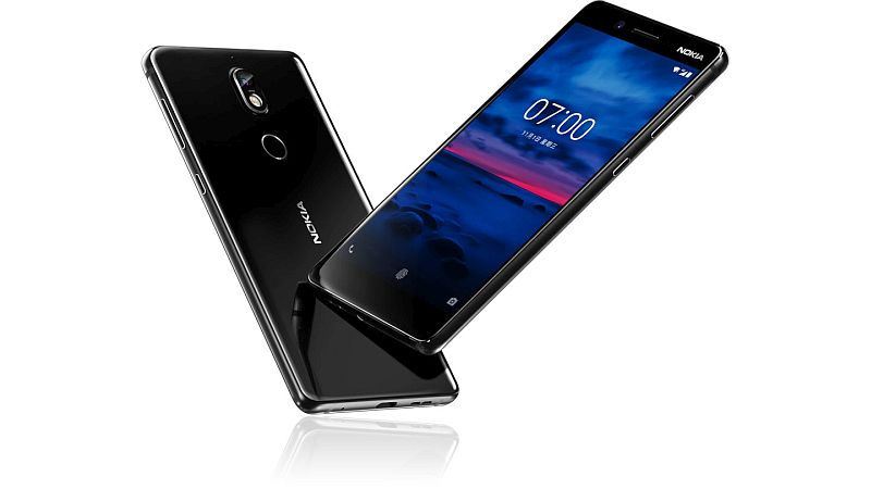 Nokia 7 Launched, Oppo F5 Models, Pixel 2 Details, and More: Your 360 Daily