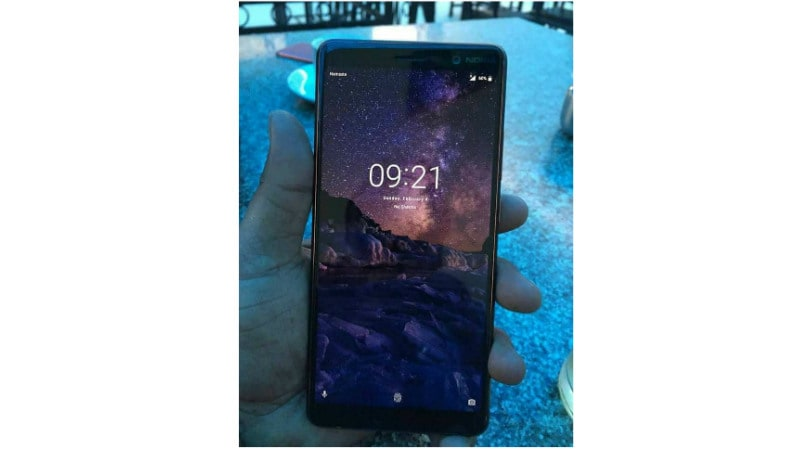 Nokia 1 Images Leaked with Single Camera and Big Bezels