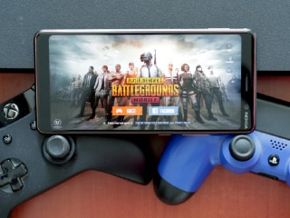 play pubg mobile with ps4 controller