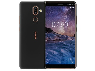 Nokia 7 Plus Android 9.0 Pie Update Rolling Out After Brief Snag