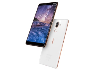 Nokia 7 Plus Receives New Android Pie Developer Preview Ahead of Stable Update