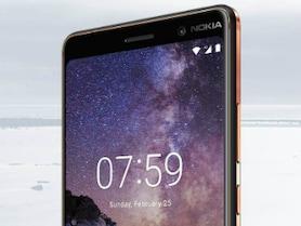 Nokia 7 Plus Price in India, Specifications, Comparison