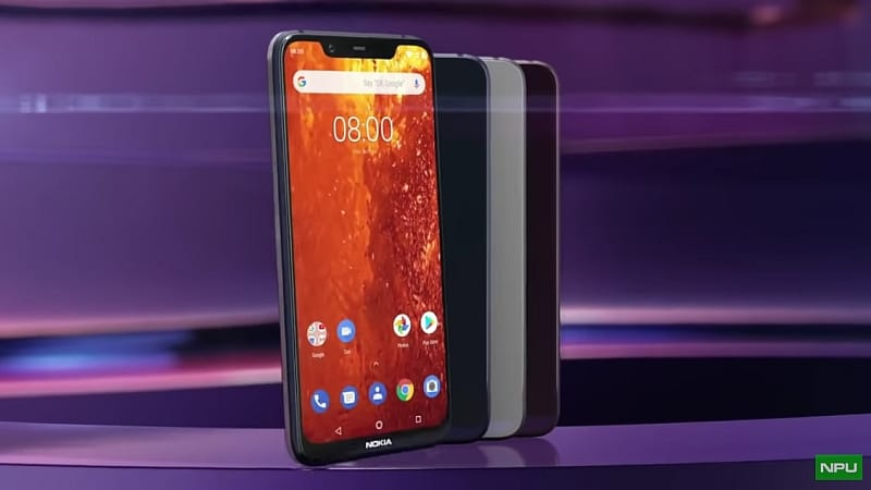 Nokia 3.1 Plus, Nokia 5.1 Plus Price Revealed by Retailer, Nokia 8.1 Promo Video Leaks