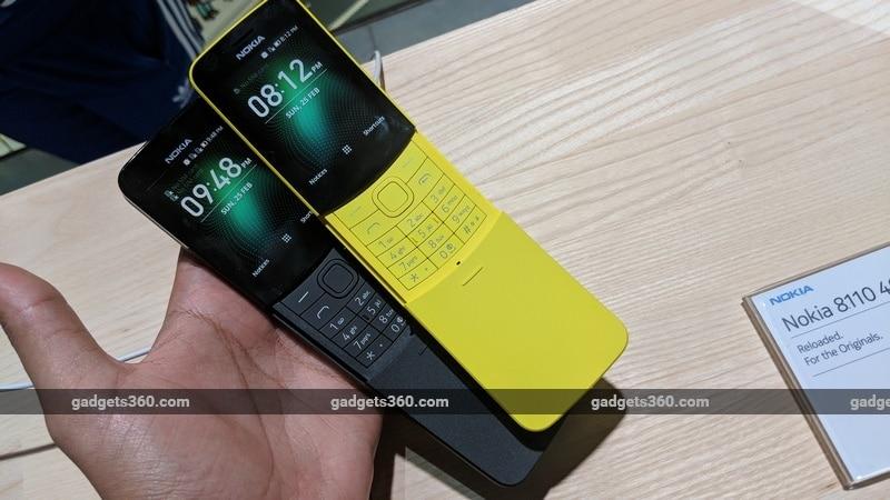 JioPhone কে টেক্কা দিতে Nokia –র বাজি 'বানানা ফোন'